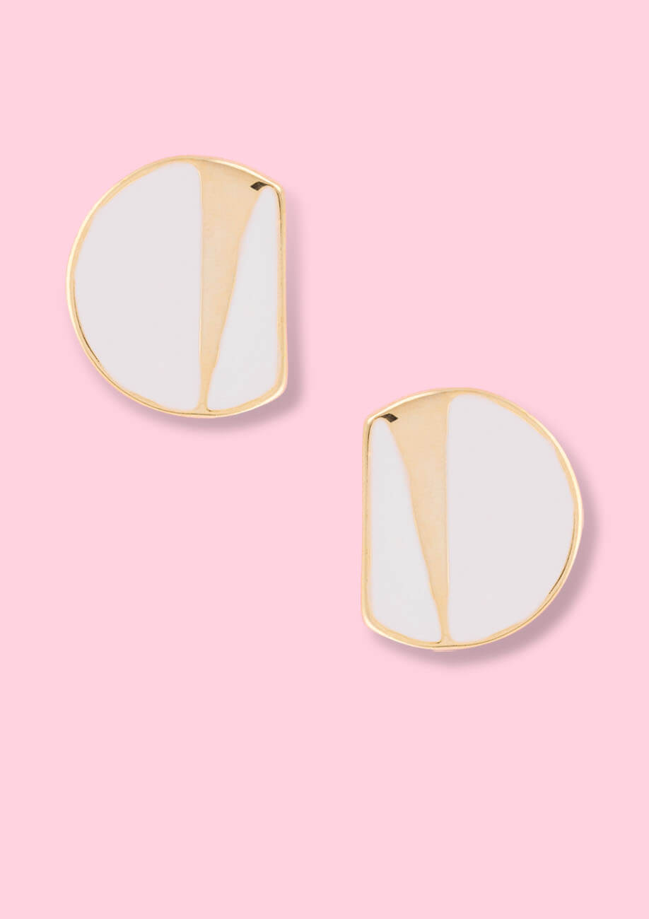 Abstract-vintage-Bauho-studs