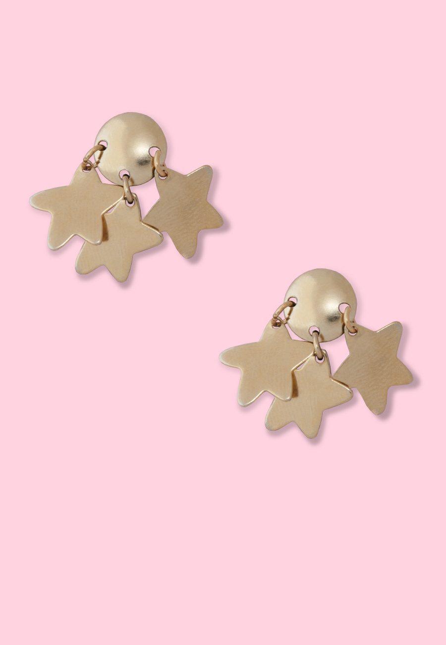 vintage-earrings-Trestar-drops